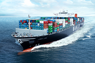 Ocean Freight Image